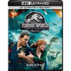 ジュラシック・ワールド/炎の王国 UltraHD 【Blu-ray】