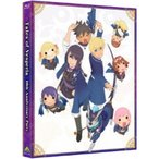Tales of Vesperia 10th Anniversary Party  Blu-ray