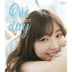 One day Blu-ray Disc  特典なし