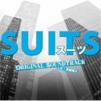 ���龼�硿�ե��ƥ�ӷϥɥ�� SUITS�������� ���ꥸ�ʥ륵����ɥȥ�å� ��CD��
