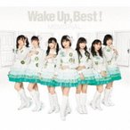 Wake Up,Girls!/Wake Up,Best! MEMORIAL (初回限定) 【CD+Blu-ray】