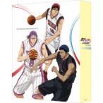 黒子のバスケ 2nd SEASON Blu-ray BOX 【Blu-ray】