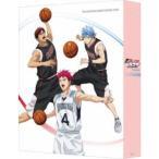 ≪初回仕様!≫ 黒子のバスケ 3rd SEASON Blu-ray BOX 【Blu-ray】
