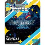 THE IDOLM STER SideM 3rdLIVE TOUR  GLORIOUS ST GE   LIVE Blu-ray  Side SENDAI