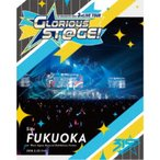 ≪初回仕様!≫ THE IDOLM@STER SideM/THE IDOLM@STER SideM 3rdLIVE TOUR 〜GLORIOUS ST@GE〜 LIVE Blu-ray Side FUKUOKA 【Blu-ray】