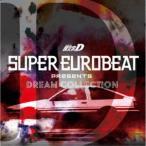 (V.A.)��SUPER EUROBEAT presents Ƭʸ���Υ��˥�����D DREAM COLLECTION ��CD��