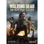 ウォーキング・デッド8 DVD BOX-2 【DVD】