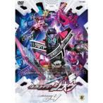 仮面ライダージオウ VOL.4  DVD