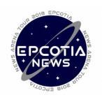NEWS/NEWS ARENA TOUR 2018 EPCOTIA (初回限定) 【Blu-ray】