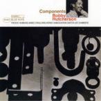 ボビー・ハッチャーソン/コンポーネンツ (初回限定) 【CD】