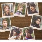 Kis-My-Ft2/君を大好きだ (初回限定) 【CD+DVD】