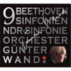 ベートーヴェン 交響曲全集  完全生産限定盤