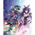 デート ア ライブIII Blu-ray BOX 上巻 時崎狂三1/7スケールフィギュア付き完全数量限定版 /Blu-ray Disc/KAXA-7681