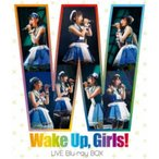 Wake Up,Girls!/Wake Up,Girls! LIVE Blu-ray BOX 【Blu-ray】