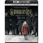 シンドラーのリスト 製作25周年 アニバーサリー エディション 4K ULTRA HD Blu-ray ボーナスBlu-rayセット  GNXF-2429