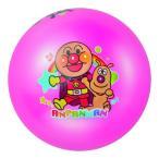 アンパンマン カラフルボール8号 ピンクおもちゃ こども 子供 知育 勉強 1歳6ヶ月