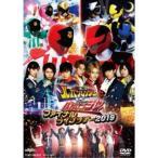 快盗戦隊ルパンレンジャーVS警察戦隊パトレンジャー ファイナルライブツアー2019  DVD