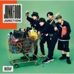 DISH///Junkfood Junction《限定盤A》 (初回限定) 【CD+DVD】