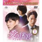 愛の迷宮-トンネル- BOX1 <コンプリート・シンプルDVD-BOX> (期間限定) 【DVD】