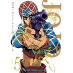 ジョジョの奇妙な冒険 黄金の風 Vol.5  17 20話 初回仕様版   DVD