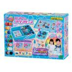 アクアビーズ AQ-S75 はじめてのアクアビーズ おもちゃ こども 子供 女の子 ままごと ごっこ 作る 6歳
