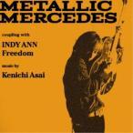 METALLIC MERCEDES 初回生産限定盤  DVD付  特典なし