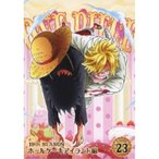 ONE PIECE ワンピース 19THシーズン ホールケーキアイランド編 piece.23 DVD