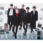 Da-iCE/Da-iCE BEST《限定盤B》 (初回限定) 【CD+Blu-ray】