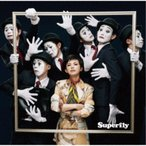 Superfly/Ambitious《通常盤》 【CD】