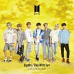 BTS��Lights��Boy With Luv�Ը�����A�� (������) ��CD+DVD��