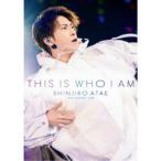 與 真司郎/Anniversary Live『THIS IS WHO I AM』 【DVD】
