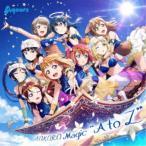 Aqours/KOKORO Magic A to Z 【CD+Blu-ray】