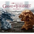 ゲーム・オブ・スローンズ <第一章〜第七章> ブルーレイ・ボックス《通常版》 【Blu-ray】