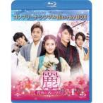 麗<レイ>〜花萌ゆる8人の皇子たち〜 BOX1<コンプリート・シンプルBlu-ray BOX> (期間限定) 【Blu-ray】
