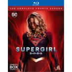 SUPERGIRL/スーパーガール <フォース・シーズン> コンプリート・ボックス 【Blu-ray】