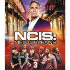 NCIS:ニューオーリンズ シーズン3<トク選BOX> 【DVD】
