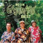 BEGIN/BEGIN ガジュマルベスト 【CD】