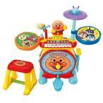 アンパンマン ノリノリライブ♪BIG電子ドラム&キーボードおもちゃ こども 子供 知育 勉強 3歳