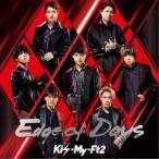 Kis-My-Ft2��Edge of Days�Խ����B�� (������) ��CD+DVD��