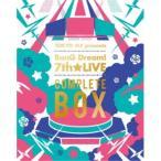 ≪初回仕様!≫ TOKYO MX presents 「BanG Dream! 7th☆LIVE」 COMPLETE BOX 【Blu-ray】