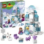 LEGO レゴ アナと雪の女王 光る!エルサのアイスキャッスル 10899おもちゃ こども 子供 レゴ ブロック 2歳