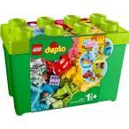 レゴ LEGO 10914 デュプロのコンテナ スーパーデラックスおもちゃ こども 子供 レゴ ブロック