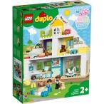 レゴ LEGO 10929 デュプロのまち たのしいプレイハウスおもちゃ こども 子供 レゴ ブロック