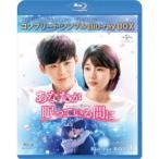 あなたが眠っている間に BOX1 <コンプリート・シンプルBlu-ray BOX> (期間限定) 【Blu-ray】