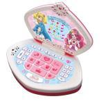ヒーリングっどプリキュア ハッピー♪おでかけパソコン おもちゃ こども 子供 女の子