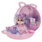 リカちゃん ゆめいろヘアメイクバッグおもちゃ こども 子供 女の子 人形遊び 小物 3歳
