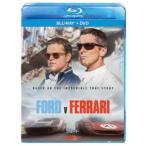 フォードvsフェラーリ 【Blu-ray】