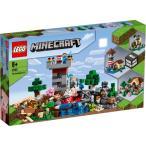 LEGO レゴ マインクラフト クラフトボックス 3.0  21161おもちゃ こども 子供 レゴ ブロック 8歳