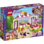 LEGO レゴ フレンズ ハートレイクシティのパークカフェ 41426おもちゃ こども 子供 レゴ ブロック 6歳