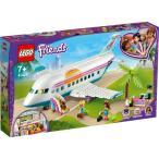 LEGO レゴ フレンズ フレンズのハッピー飛行機 41429おもちゃ こども 子供 レゴ ブロック 6歳
